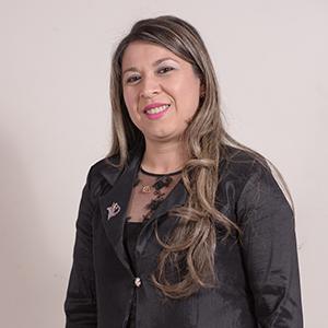 Cynthia Wagata