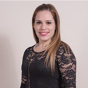 Leticia Alvarenga
