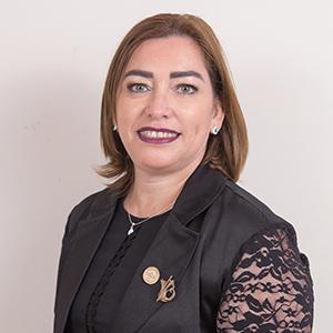 Luisa Zacarias